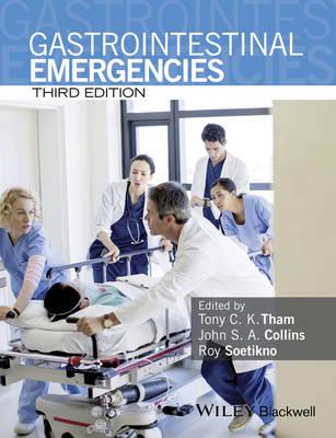 Gastrointestinal Emergencies 3E (Paperback)