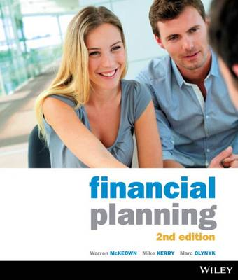 Financial Planning, 2nd Edition (Paperback)