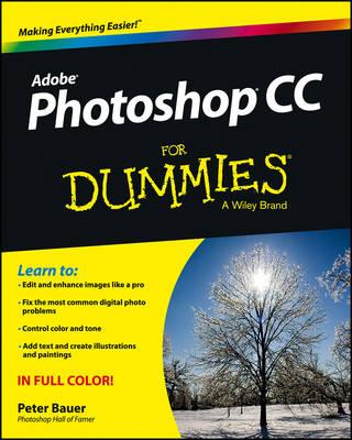 Photoshop Cc Fd (Paperback)