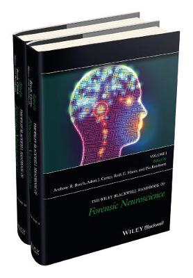 The Wiley Blackwell Handbook of Forensic Neuroscience: 2 Volume Set (Hardback)