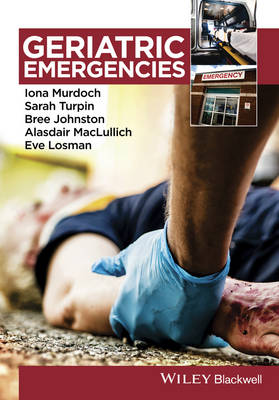 Geriatric Emergencies (Hardback)