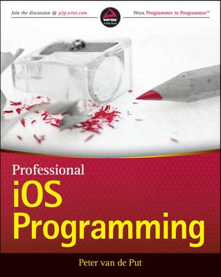 Professional iOS Programming (Paperback)