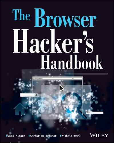 The Browser Hacker's Handbook (Paperback)