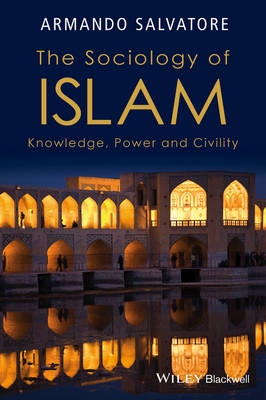 The Sociology of Islam: Knowledge, Power and Civility (Hardback)
