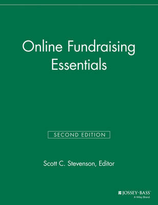 Online Fundraising Essentials - Successful Fundraising (Paperback)