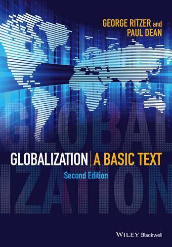 Globalization - a Basic Text 2E - Wiley Desktop Editions (Paperback)