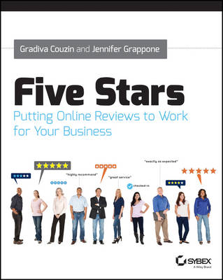 Five Stars: Putting Online Reviews to Work for Your Business (Paperback)