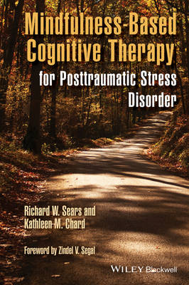Mindfulness-Based Cognitive Therapy for Posttraumatic Stress Disorder (Hardback)