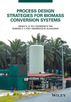 Process Design Strategies for Biomass Conversion Systems (Hardback)