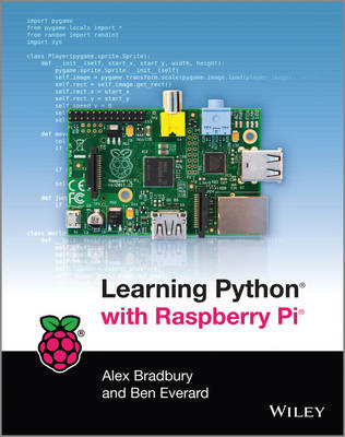 Learning Python with Raspberry Pi (Paperback)
