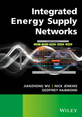 Integrated Energy Supply Networks (Hardback)