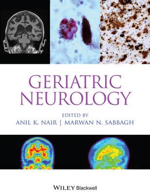 Geriatric Neurology (Hardback)