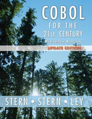 COBOL for the 21st Century (Paperback)
