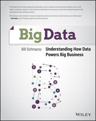 Big Data: Understanding How Data Powers Big Business (Paperback)