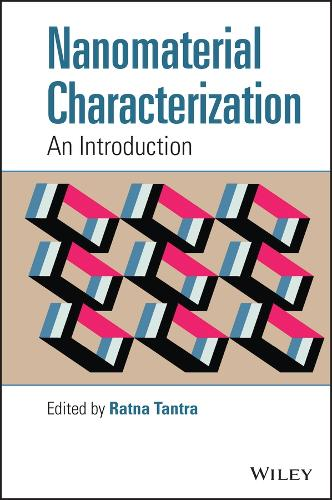 Nanomaterial Characterization: An Introduction (Hardback)