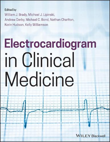 Electrocardiogram in Clinical Medicine (Paperback)