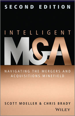 Intelligent M & A: Navigating the Mergers and Acquisitions Minefield (Hardback)