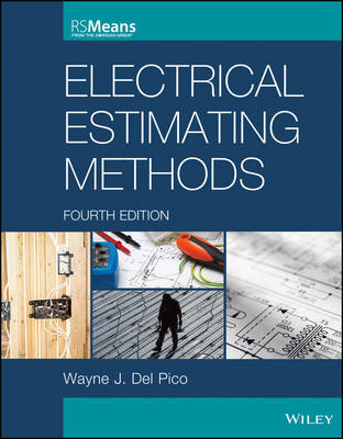 Electrical Estimating Methods - RSMeans (Paperback)