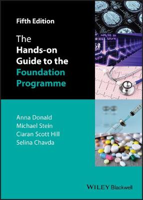 The Hands-on Guide to the Foundation Programme (Paperback)