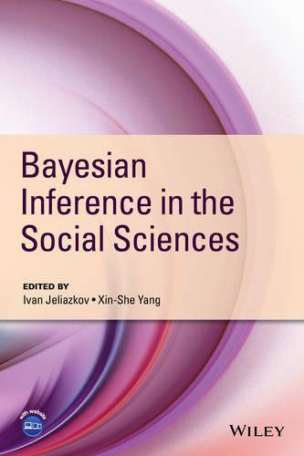 Bayesian Inference in the Social Sciences (Hardback)