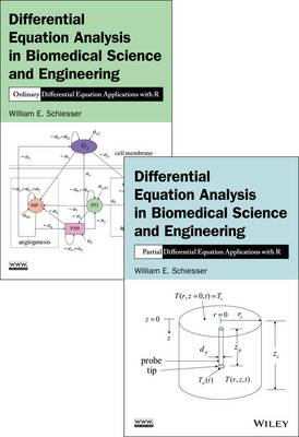 Differential Equation Analysis Set (Hardback)