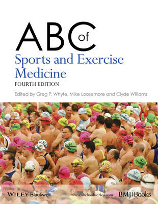 ABC of Sports and Exercise Medicine - ABC Series (Paperback)
