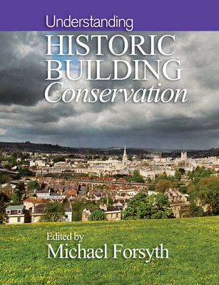 Understanding Historic Building Conservation - Historic Building Conservation (Paperback)