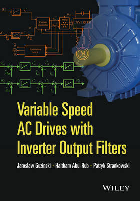 Variable Speed AC Drives with Inverter Output Filters (Hardback)