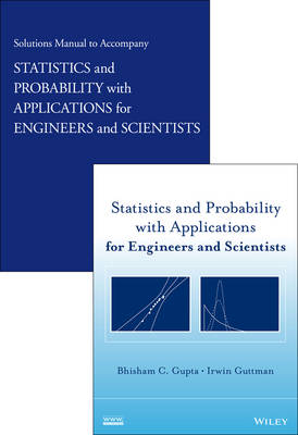 Statistics and Probability with Applications for Engineers and Scientists Set (Hardback)