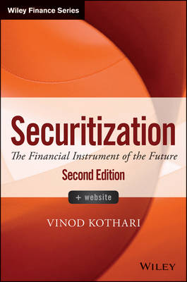 Securitization: The Financial Instrument of the Future - Wiley Finance (Hardback)