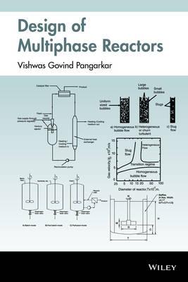 Design of Multiphase Reactors (Hardback)