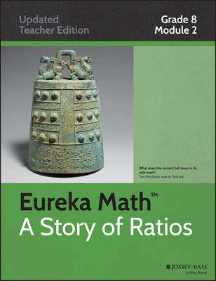 Common Core Mathematics, a Story of Ratios: Grade 8, Module 2: The Concept of Congruence - Eureka Math (Paperback)