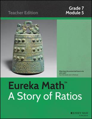 A Eureka Math, a Story of Ratios: Grade 7, Module 5: Statistics and Probability - Eureka Math (Paperback)