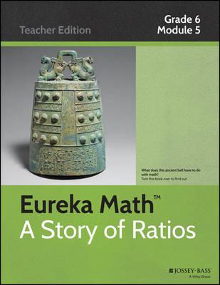 A Eureka Math, a Story of Ratios: Grade 6, Module 5: Area, Surface Area, and Volume Problems - Common Core Eureka Math (Paperback)