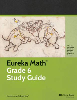 Eureka Math Grade 6 Study Guide - Common Core Mathematics (Paperback)