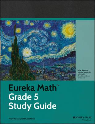 Eureka Math Grade 5 Study Guide - Common Core Mathematics (Paperback)