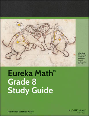 Eureka Math Grade 8 Study Guide - Common Core Mathematics (Paperback)