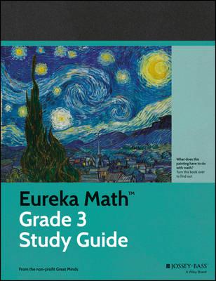 Eureka Math Study Guide: Grade 3: A Story of Units - Common Core Mathematics 1 (Paperback)