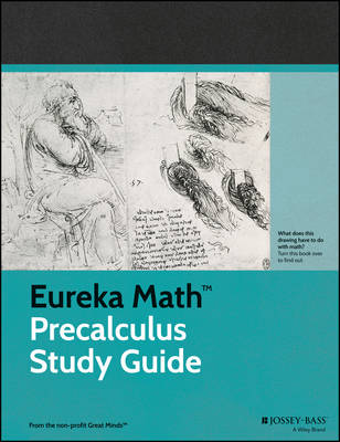 Eureka Math Precalculus Study Guide: Pre-Calculus: A Story of Functions - Common Core Mathematics (Paperback)