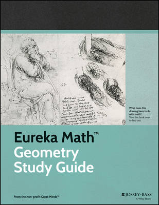 Eureka Math Geometry Study Guide: Geometry: A Story of Functions - Common Core Mathematics (Paperback)