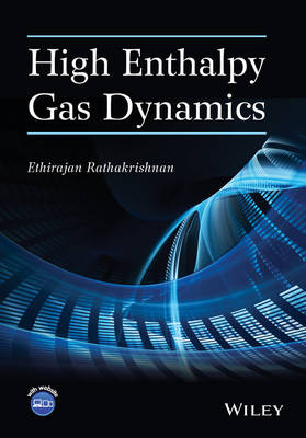 High Enthalpy Gas Dynamics (Hardback)