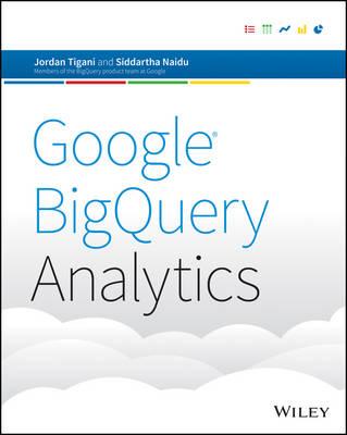 Google BigQuery Analytics (Paperback)