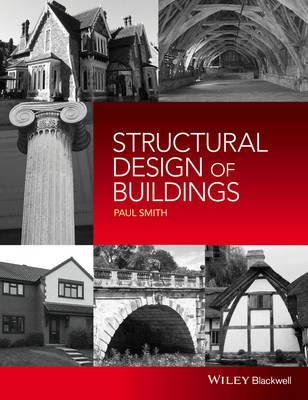 Structural Design of Buildings (Paperback)