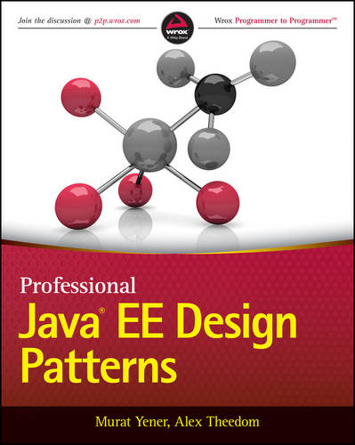 Professional Java EE Design Patterns (Paperback)