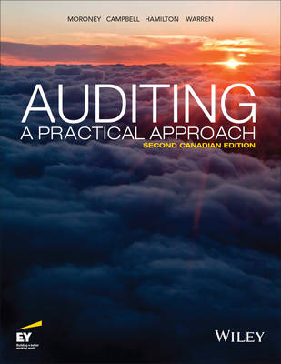 Auditing: A Practical Approach (Paperback)