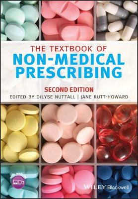 The Textbook of Non-Medical Prescribing (Paperback)