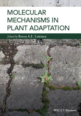 Molecular Mechanisms in Plant Adaptation (Hardback)