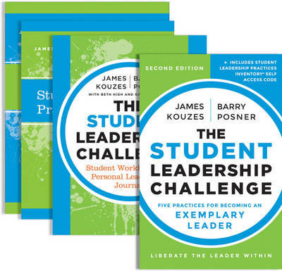 The Student Leadership Challenge Deluxe Student Set - J-B Leadership Challenge: Kouzes/Posner (Paperback)