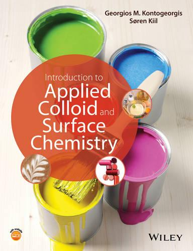 Introduction to Applied Colloid and Surface Chemistry (Paperback)