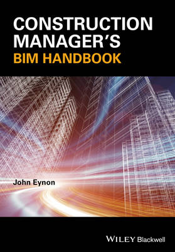 Construction Manager's BIM Handbook (Paperback)
